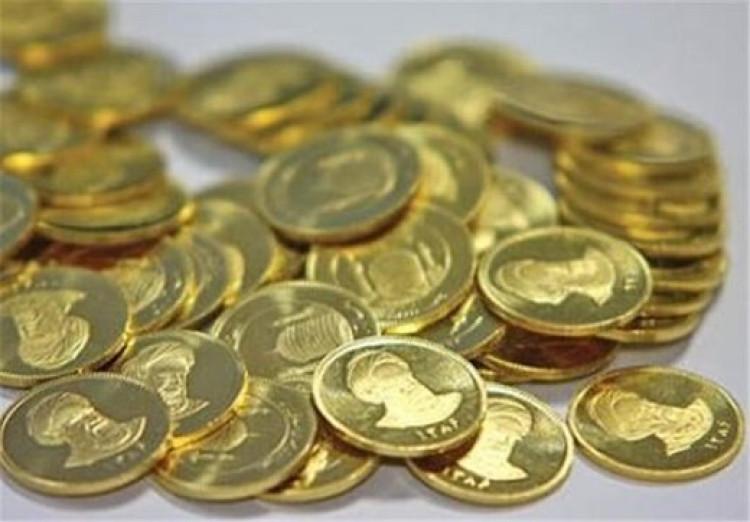 اختلاف قیمت سکه بازار و بورس کالا