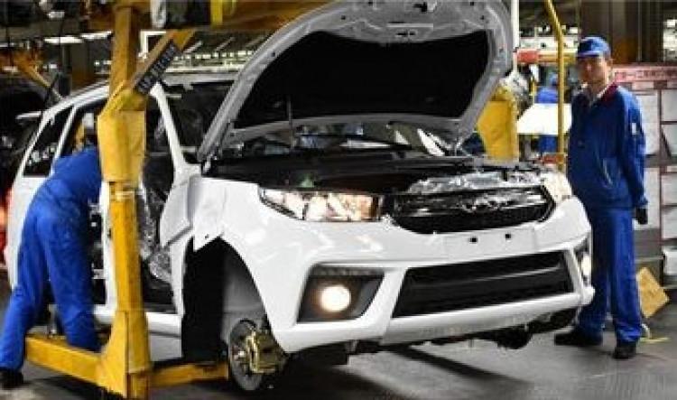فرصت مالیاتی به مشاغل خودرویی