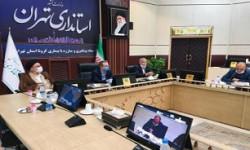 ثبت نام 160هزار نفر در استان تهران برای دریافت بیمه بیکاری